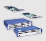 DRAGON MACH4x00 Layer 3 Backbone Switches and Media Modules