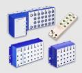 Hirschmann Waterproof IP65 or IP67 OCTOPUS Switches