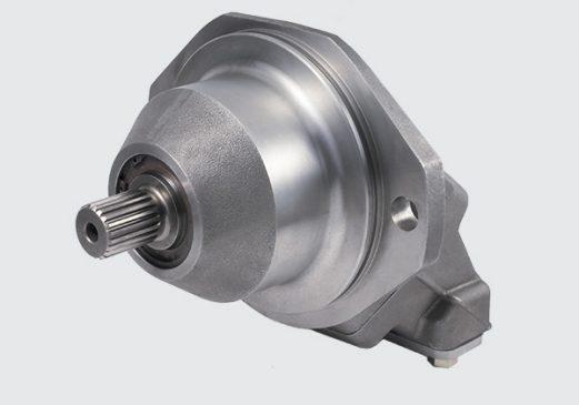 Linde CMF Fixed Displacement Motors